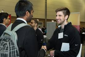 Attend The Engineering And Computer Science Career Fair Uic