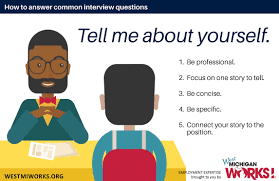 how to answer job interview questions west michigan works how to answer job interview questions wktv