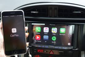 pioneer apple carplay. pioneer avh-x8850bt lightning review: apple carplay for the masses carplay