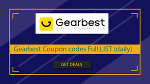 Gearbest Coupon Codes & Offers Full list 2020 - esmartphonedeals