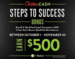 it works diamond bonus working towards the 500 bonus wrapitandlose