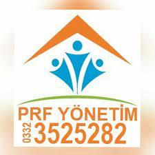 PRF Yönetim 'Site ve İş Merkezi Yöneticiliği' - Página inicial