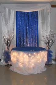 Best 25 Wedding Columns Ideas On Pinterest Christmas Wedding