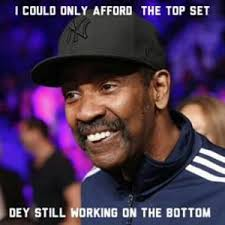Uncle Denzel Is The Hilarious New Meme You Need In Your Life via Relatably.com