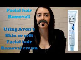avon s hair removal cream you