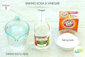 slow bathroom sink drain baking soda how to unclog a sink with baking soda how to