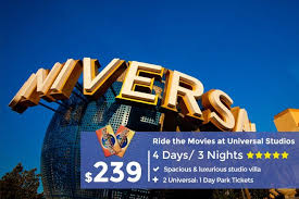 orlando vacation vacation packages and