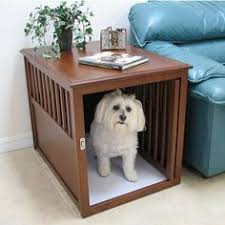 furniture denhaus wood dog crates. crown pet large mahogany furniture crate overstock shopping the best prices on denhaus wood dog crates