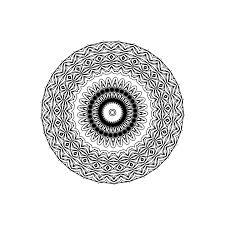 Mandala Design Cool Gratis Afbeelding Op Pixabay