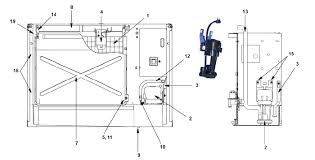 manitowoc 76 2306 3 manitowoc 76 2306 3 water pump manitowoc ice machine parts diagram