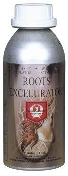 garden root excelurator silver 1l