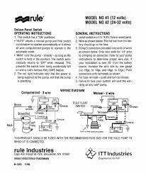 rule bilge pump wiring diagram rule wiring diagrams online jpg diagram