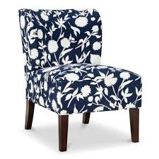 Blue Patterned Chair Enchanting Chair Yellow Occasional Chair Accent Club Chairs Light Blue