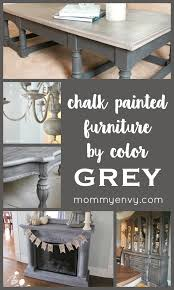 Color Envy Chalk Painted Furniture Series