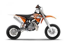 new delivery of ktm junior motocross bikes stolen mcn