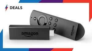 an amazon fire tv stick for just 19 99 is today s absolute bargain