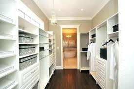 Bathroom And Walk In Closet Designs Best Decoration