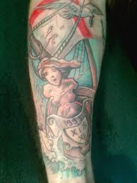 Hory Tattoo Cube Jakub Novák Umělěcké Tetování