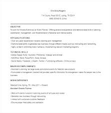 Urban Planner Cover Letter Social Media Manager Cover Letter Example