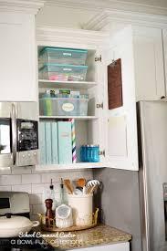 Kitchen Office Organization 17 Best Images About Uncluttered Style Kitchen On Pinterest