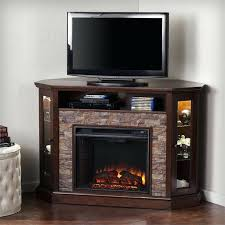 corner electric fireplace tv stand southern enterprises redden corner electric fireplace stand corner electric fireplace tv