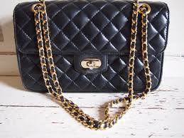 quilted handbag with chain strap -Handbag Ideas & quilted handbag with chain strap Adamdwight.com