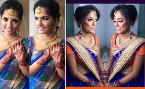 image credit shanti s bridal hair makeup