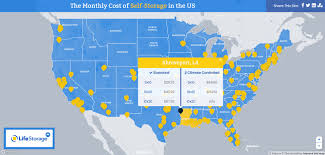 How Much Does Storage Cost Magdalene Project Org