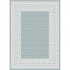 black and white greek key rug key area rug key rug 8 x large key gray black and white greek key rug