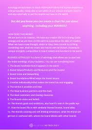 Business Astrology Chart Ellie Mae Astrology Business Chart Astrology