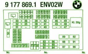 steeringcar wiring diagram 2006 2012 bmw e90 fuse box diagram
