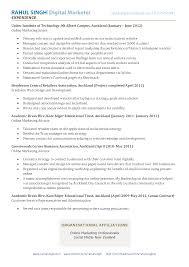 Appealing Resume Headers Horsh Beirut