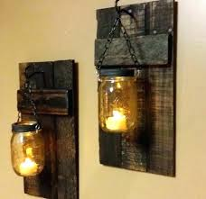 wall candle lanterns indoor wall sconce with pull chain lantern sconces rustic wood candle medium size wall candle lanterns