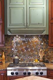 glass tile backsplash designs for kitchens. a glass-tile backsplash with multiple colored tiles and accents of beautiful, glittering glass tile designs for kitchens o