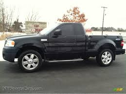 2006 Ford F150 STX Regular Cab in Black - C79185 | NYSportsCars ...