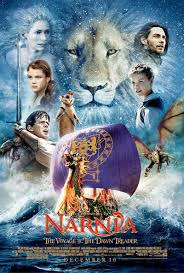 asian access narnia the voyage of the dawn treader an allegory dawn treader poster c 2010 twentieth century fox film corp walden media