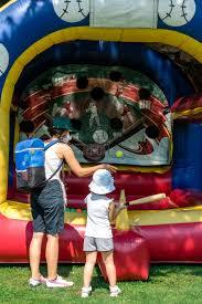 Al Parco Sigurtà grande successo per la giornata dei bambini