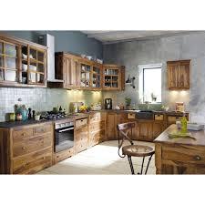 Meubles De Cuisine Id Kitchn Dine Kitchen Kitchen Cabinets
