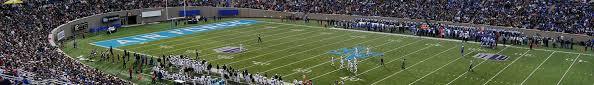 Falcon Stadium Events Tickets Vivid Seats