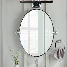 Image Rectangular Wayfair Dn2692chbn Moen Glenshire Wall Mirror Reviews Wayfair