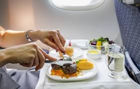 Dassault Systèmes - World's first virtual kitchen for in-flight catering  production