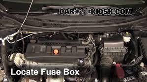 replace a fuse 2012 2015 honda civic 2012 honda civic ex l 1 8l 4 2015 honda civic fuse box location 2012 honda civic ex l 1 8l 4 cyl sedan fuse (engine)