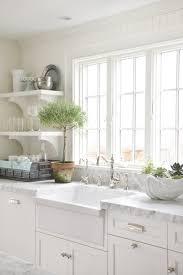 Beautiful White Farmhouse Kitchen Sink 9 eoscinfo