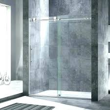 barn door cost tub installation of glass shower doors ove costco hardware
