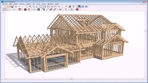 House Roof Design Software Free - YouTube