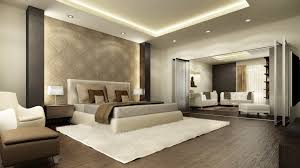 master bedroom lighting design ideas decor. Elegant Open Plan Bedroom Design Atmosphere Performing Differences Wall  Tones With Conceal Lighting Master Bedroom Lighting Design Ideas Decor