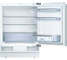 Counter Fridge Buy Bosch Kur15a50gb Integrated Undercounter Fridge Free