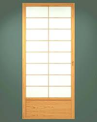sliding shoji screen doors screen door stunning screen door in sliding glass room dividers with ideas sliding shoji screen doors