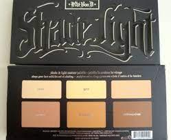 kat von d shade light contour palette