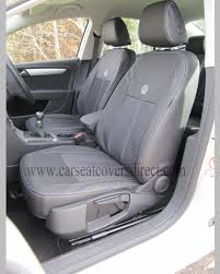 volkswagen vw passat b7 seat covers